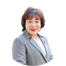 田原福祉グローバル専門学校校長 石川 祐子